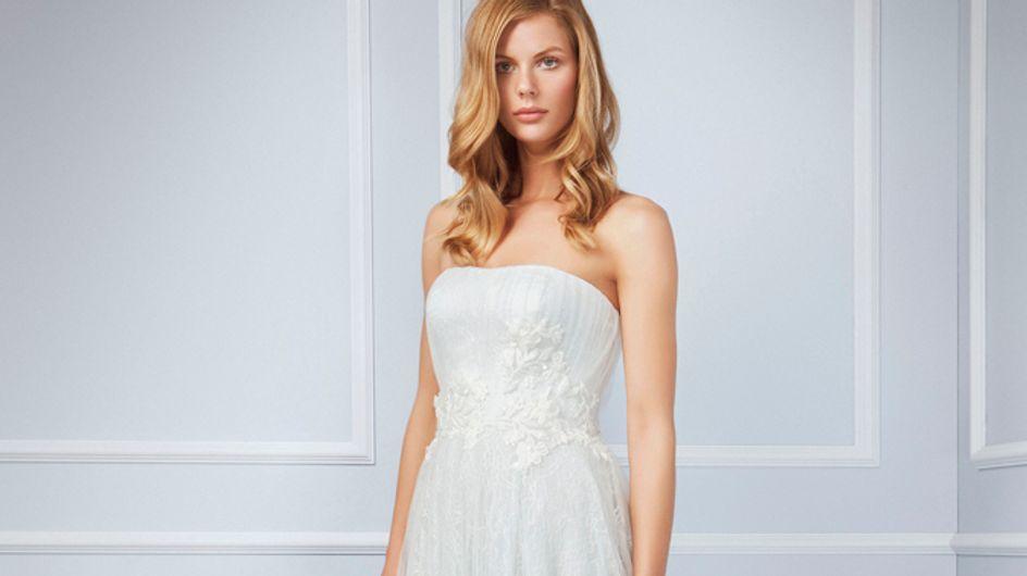 Gli abiti da sposa più belli dalle collezioni del 2016
