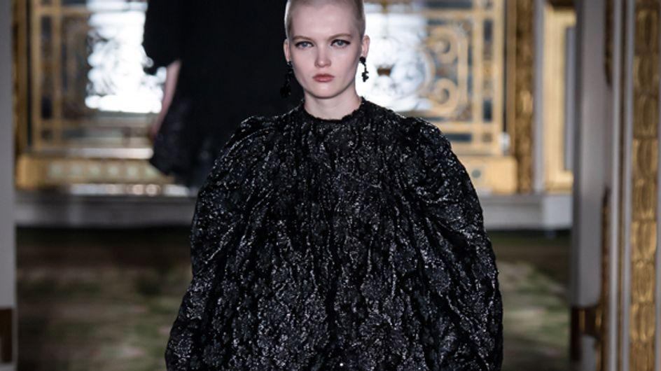 Le sfilate della London Fashion Week autunno inverno 2016 2017