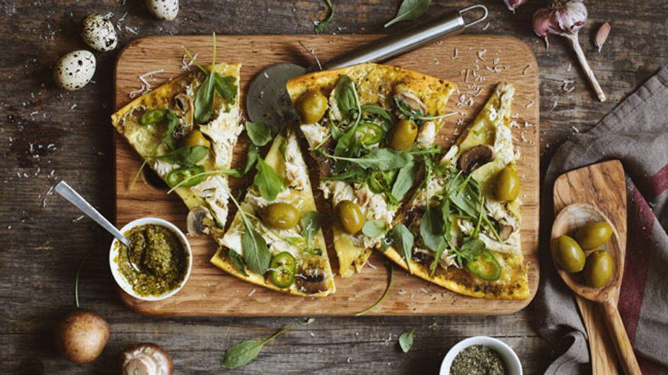 50 deliciosos alimentos que alargarán tu vida: ¡inclúyelos en tu dieta!