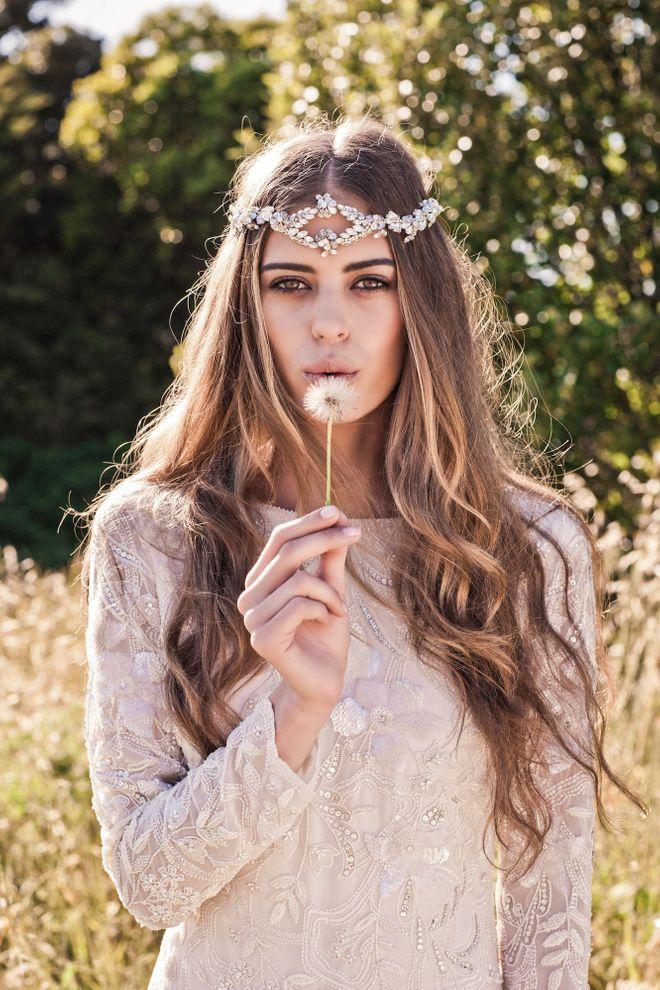 Vestido de noiva boho: inspire-se com estes 38 modelos
