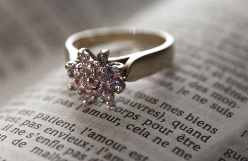 Für einen ganz besonderen Antrag: Die schönsten Vintage-Verlobungsringe