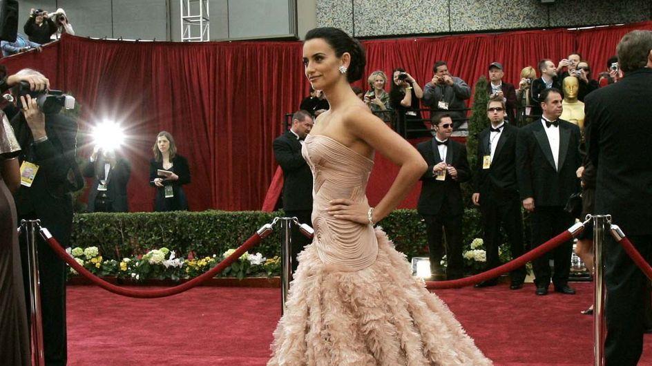 Los mejores vestidos de la historia de los Oscar