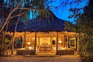 &Beyond Mnemba Island, Tanzania