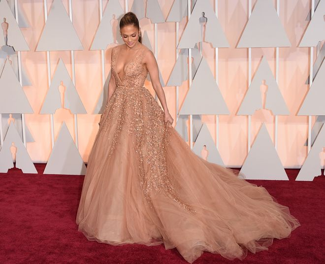 Die schönsten Oscar-Kleider aller Zeiten