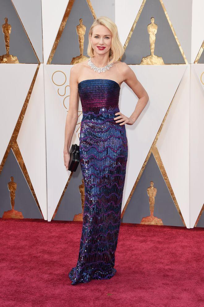 Oscar 2016: i vestiti più belli dal red carpet