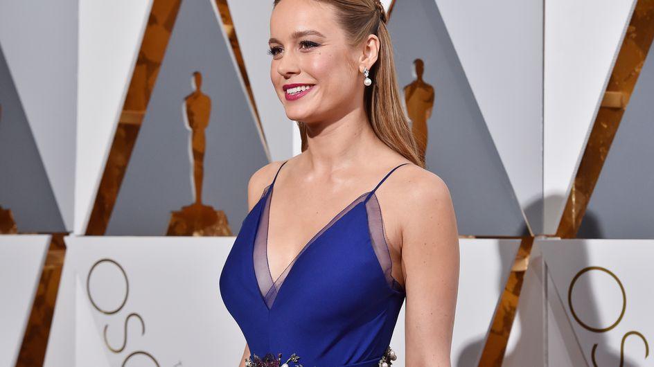 Les meilleurs looks des Oscars 2016 en images