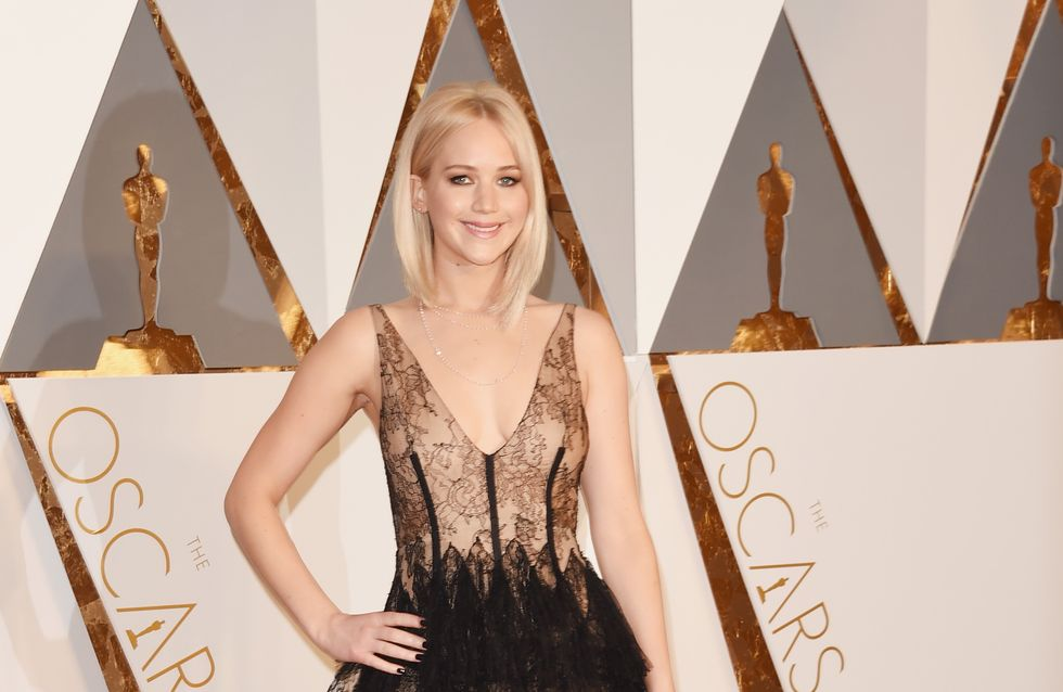 Inspiração pura! Celebridades no tapete vermelho do Oscar 2016