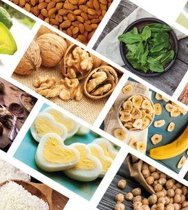Alimentos com triptofano, o nutriente do bom humor