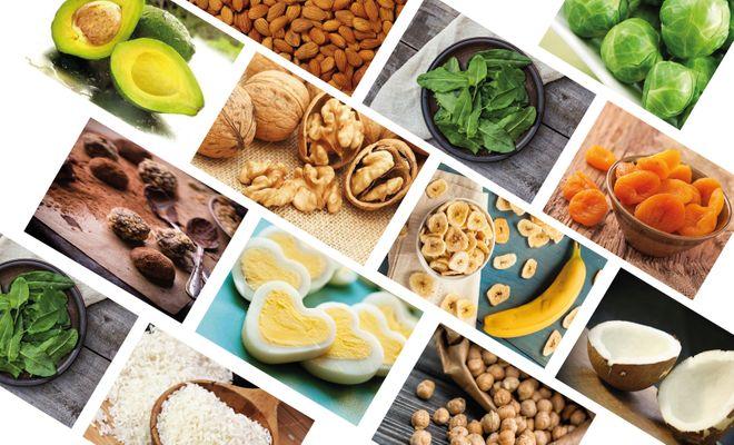Alimentos com triptofano: o nutriente do bom humor!