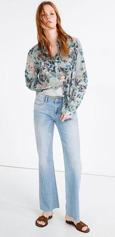 Quel jean pour moi ?