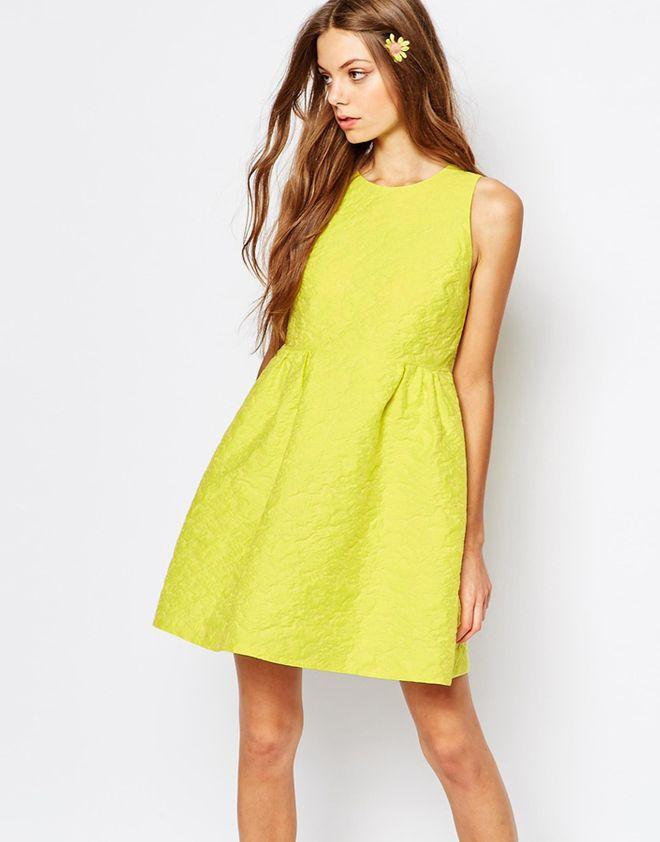 a8c95b976f68 L abbigliamento giallo per la Festa della donna  ecco i capi da ...