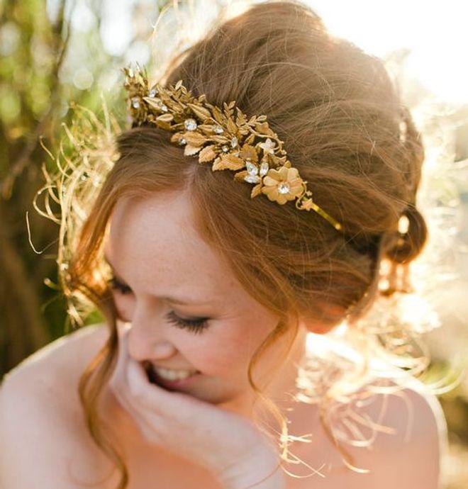 Acconciature sposa: i raccolti più chic per il tuo giorno più bello!