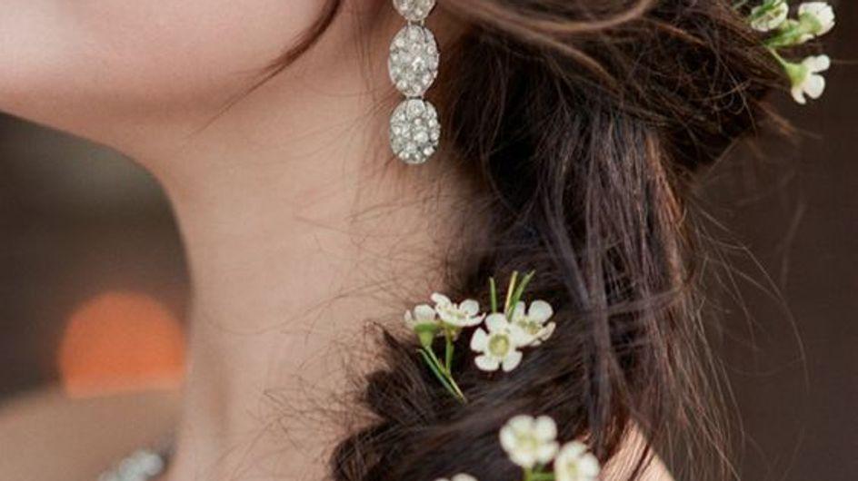 Country e glam: le acconciature da sposa con treccia più romantiche di sempre!