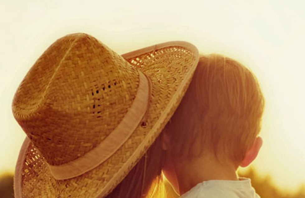 Von Aaron bis Zoey: Amerikanische Vornamen für Jungs & Mädchen