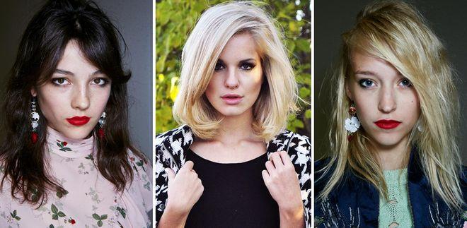 Tagli di capelli medi: tutte le acconciature più alla moda della primavera estate 2016