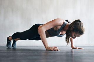 Ejercicios sencillos para perder peso