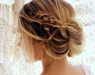150 Peinados Sencillos Para Chicas Con Poco Tiempo Foto Enfemenino