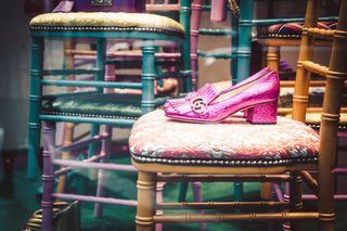 Zapatos de lujo en los que merece la pena invertir