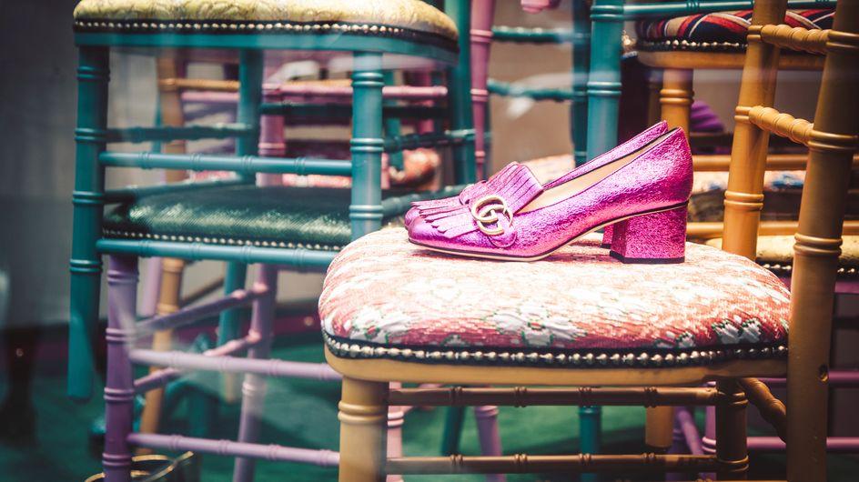 Los mejores zapatos de lujo en los que invertir