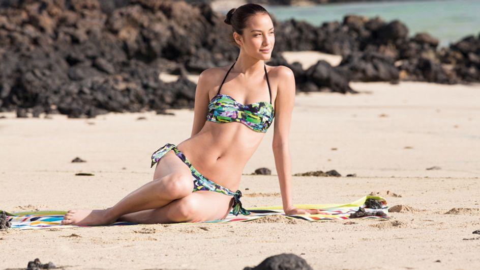 Bikini 2016: i costumi da bagno più belli dell'estate