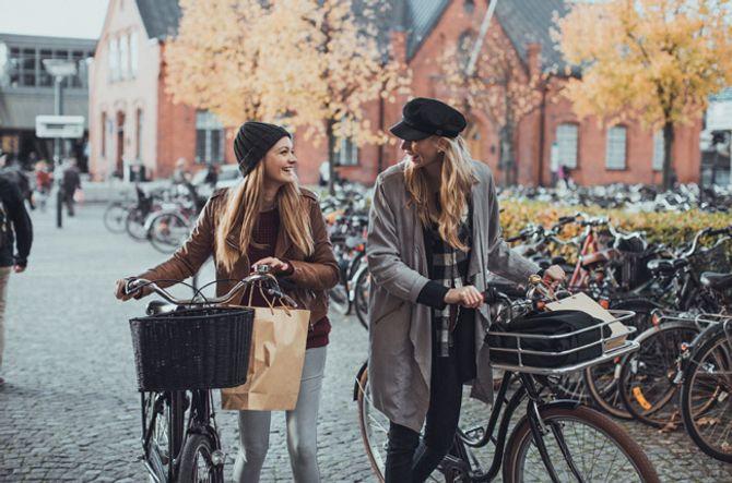 Las 30 mejores ciudades del mundo para recorrer en bicicleta