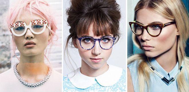 Encuentra tus gafas perfectas: inspiración Pinterest