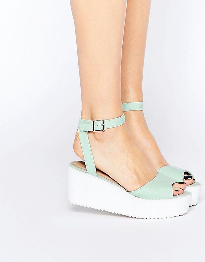 Zeppe estate 2016: la tendenza scarpe da seguire