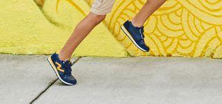 Le scarpe per bambini della primavera estate 2016
