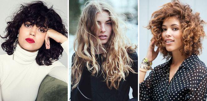 Tagli di capelli ricci 2016: tutti gli hairstyle più alla moda