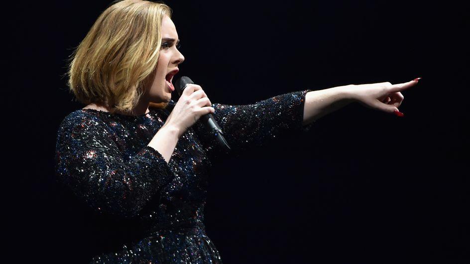 Los mejores looks de Adele