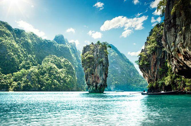 Los lugares más hermosos del mundo
