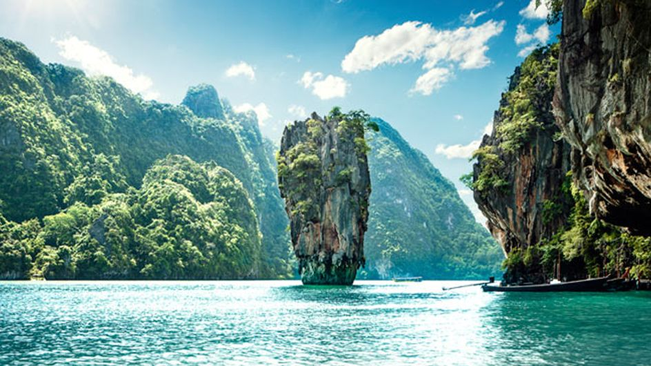 Viajemos con la vista: los 50 destinos más hermosos del mundo