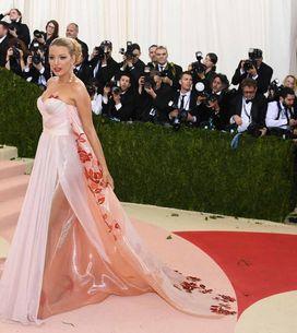O tapete vermelho do Met Gala 2016