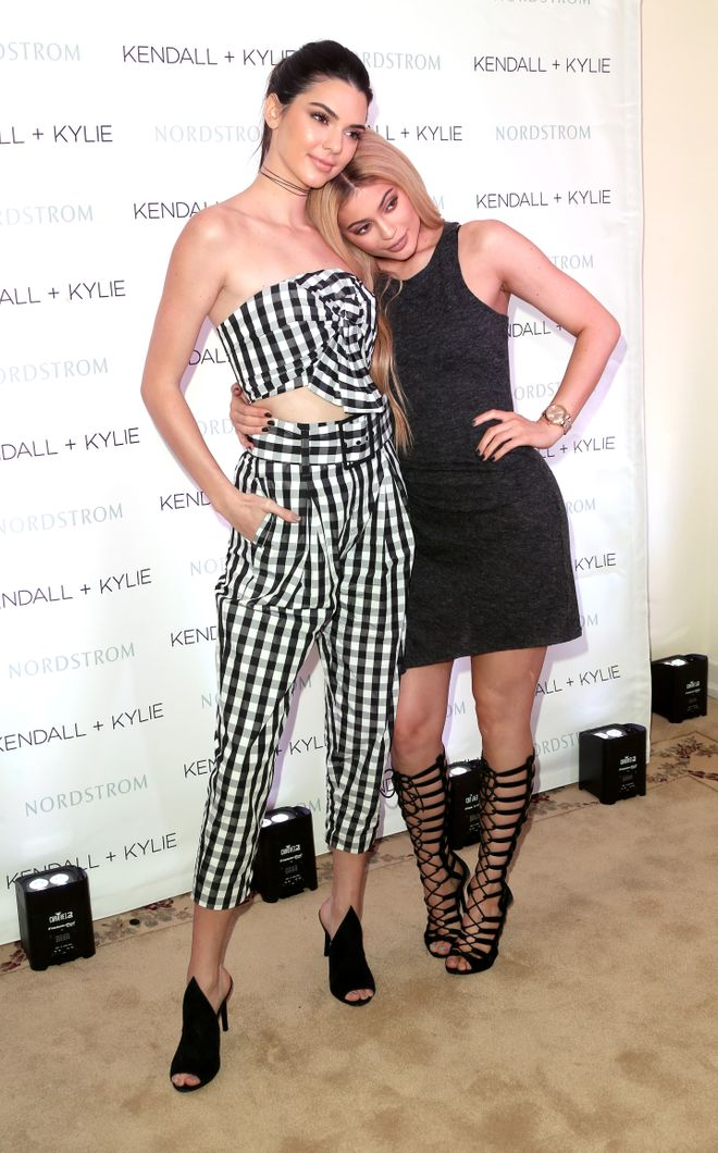 As dicas de beleza de Kendall e Kylie Jenner