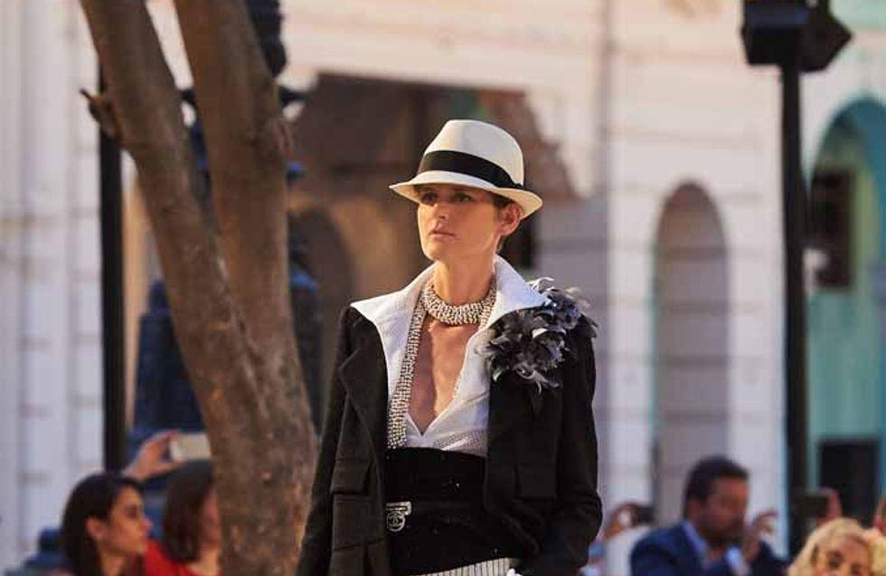 Chanel colección Crucero 2016/17: fiesta de la moda en La Habana
