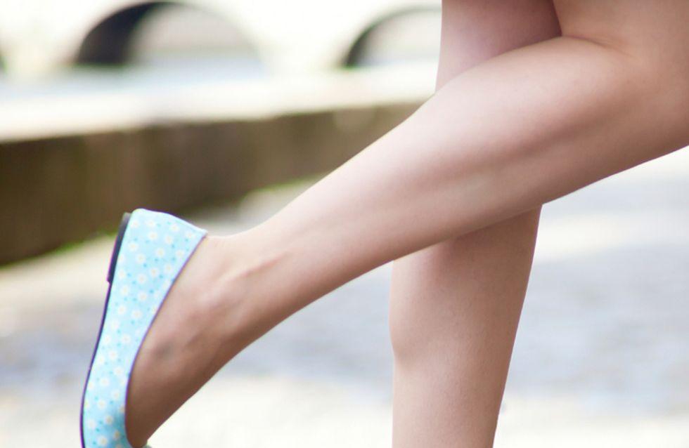 Ballerine: le scarpe eleganti ma comode dell'estate 2016