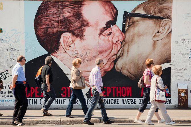 Arte urbano: 75 calles del mundo que te enamorarán