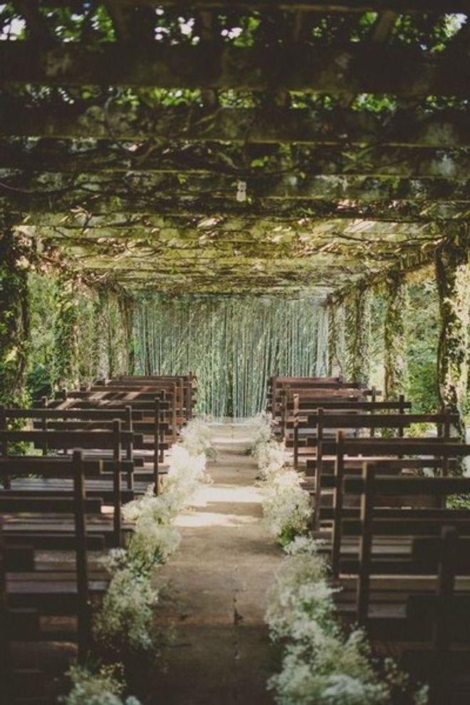Destination Wedding: os lugares mais bonitos segundo o Pinterest