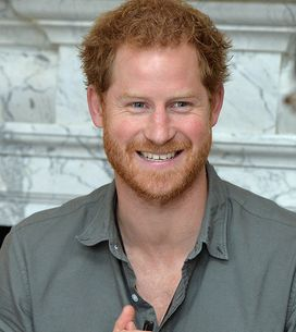 Ginger Gods: The Hottest Celebrity Redheads Ever