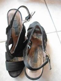 hot sale online 158e5 bf06f Scarpe donna usate