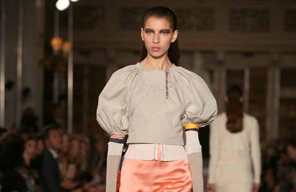 Christian Dior colección Crucero 2017