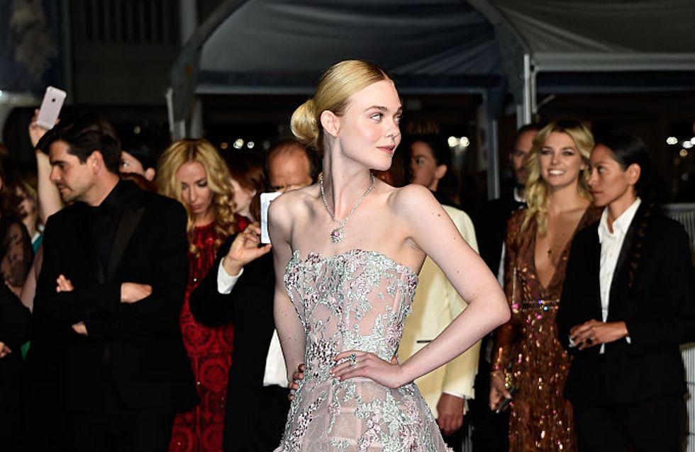 Inspire-se nos vestidos do red carpet de Cannes para o seu casamento