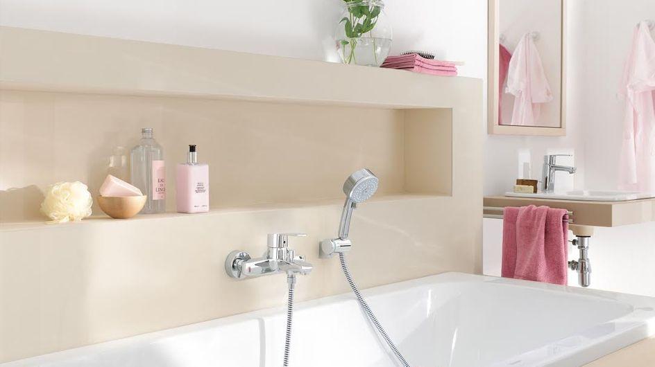 30 ideas de baños modernos que son tendencia