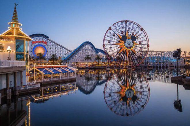 30 increíbles parques de atracciones alrededor del mundo