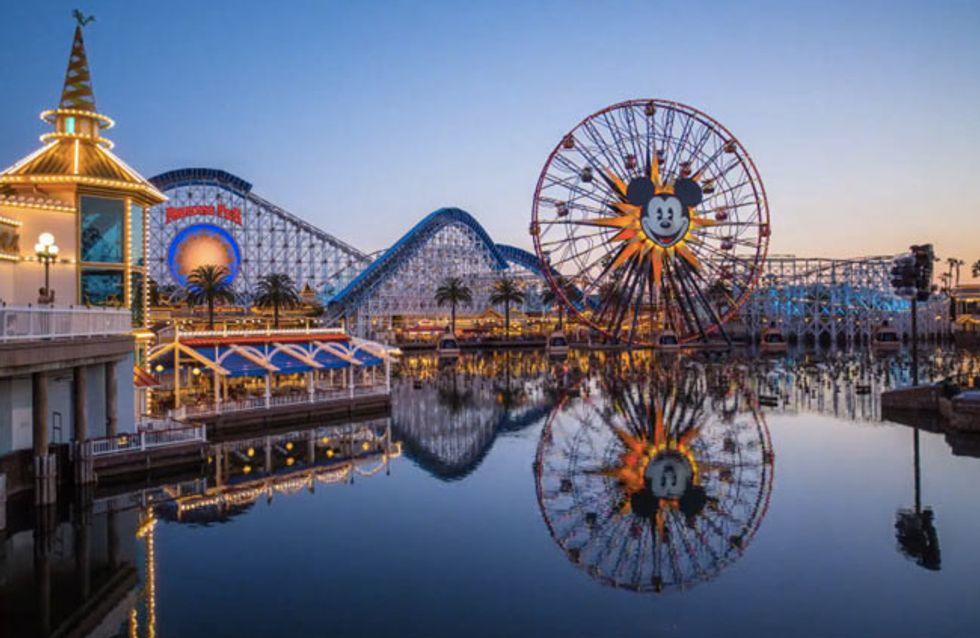 Los 30 mejores parques de atracciones del mundo