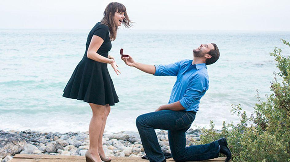 Mi vuoi sposare? Le reazioni più adorabili e divertenti
