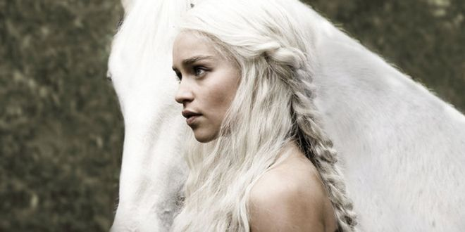 Penteados lindos inspirados nas personagens de Game of Thrones