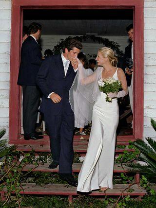 Así eran las bodas en el año en que naciste