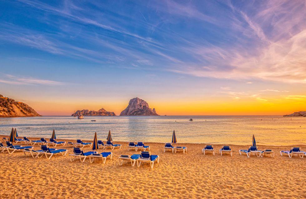 Las 30 mejores playas donde veranear en España