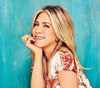 Jennifer Aniston é coroada a mulher mais bonita do mundo